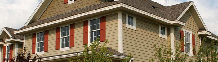 Houston Heights Roofing Siding