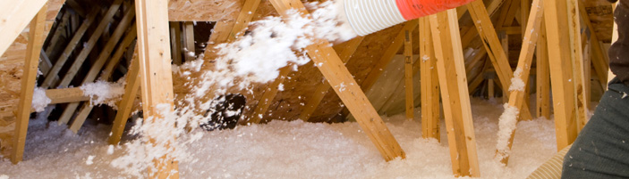 Spray Insulation Houston tx